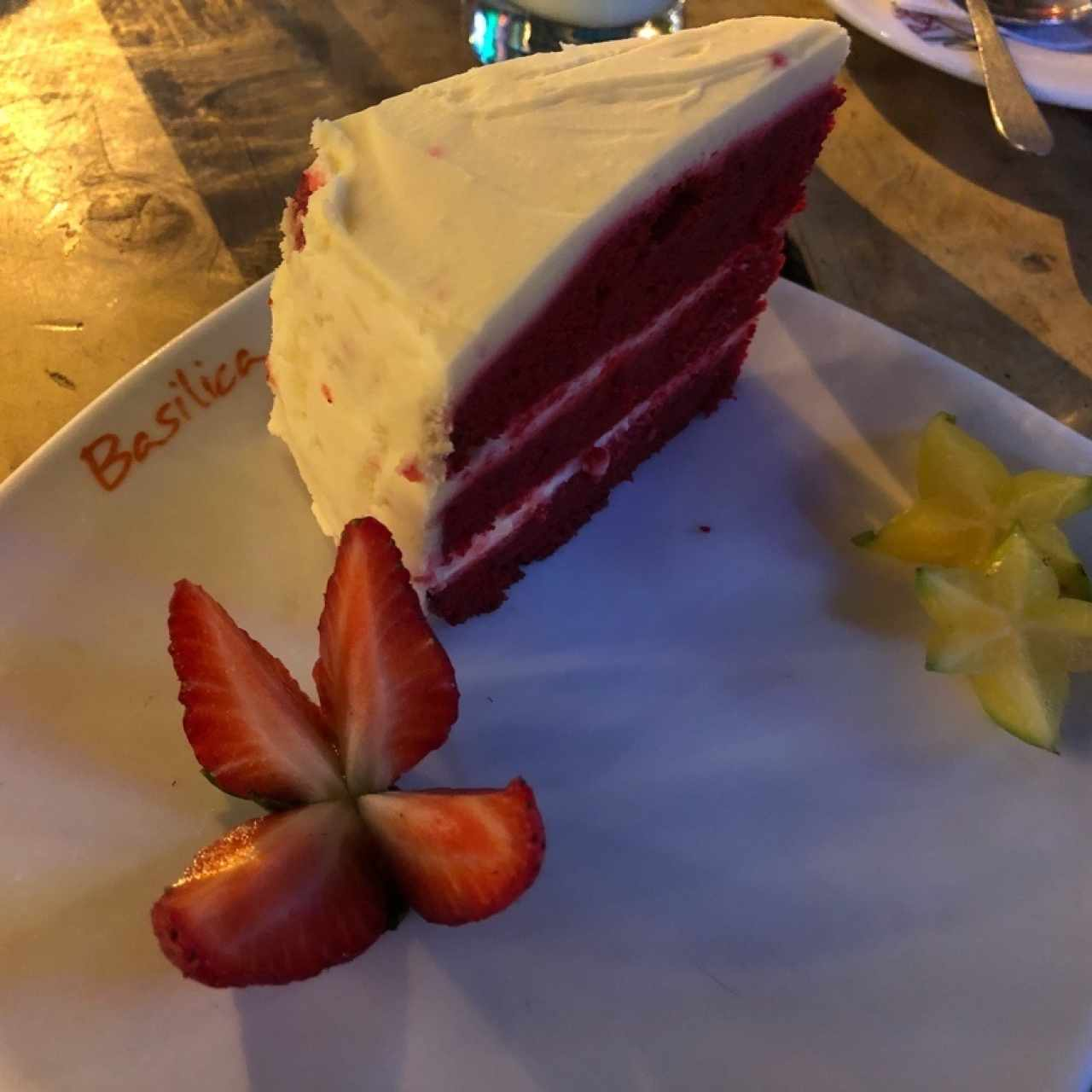 Dulce de Red Velvet