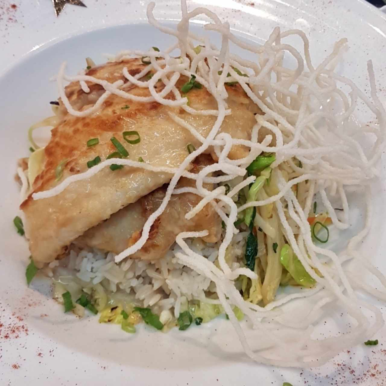 dumburi:pescado thai