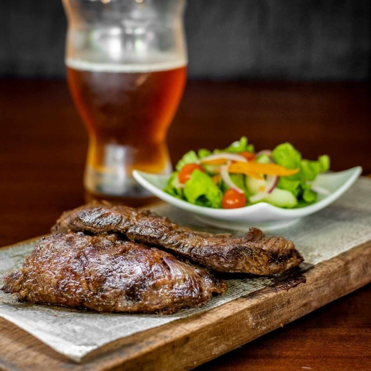 USDA skirt steak