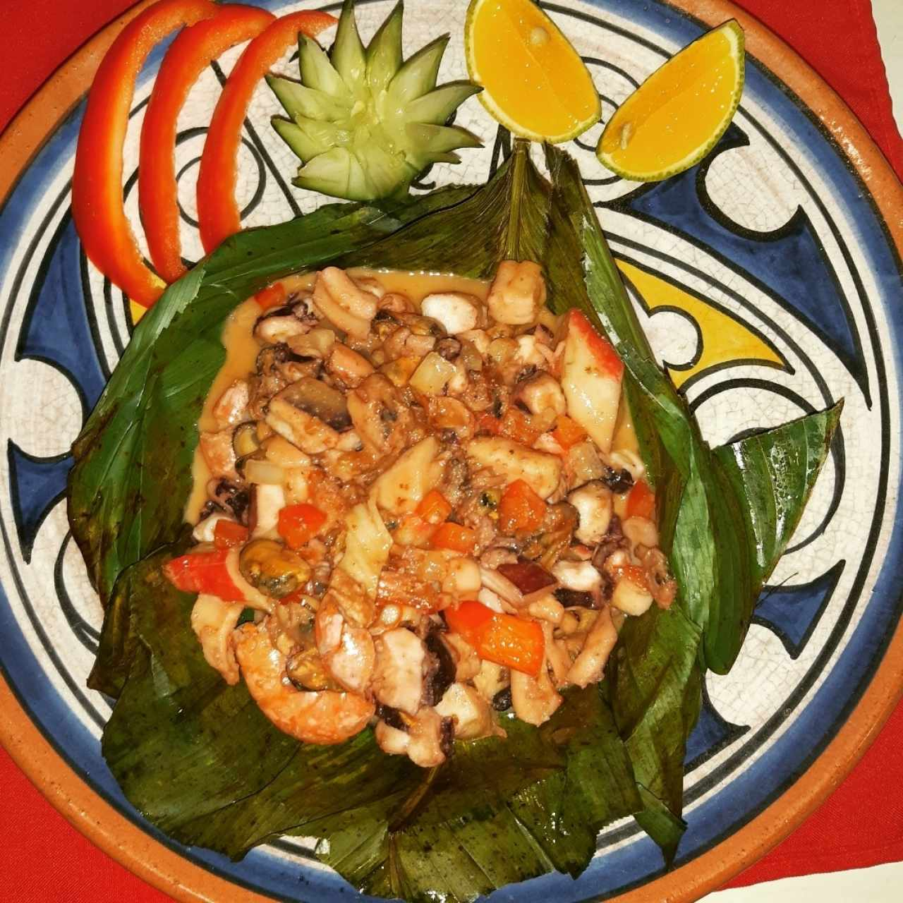mariscoscaribeño