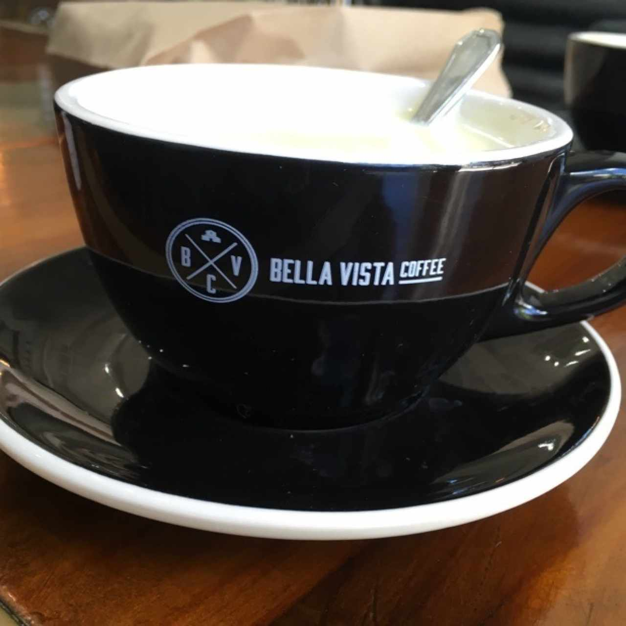Bella Vista Coffee