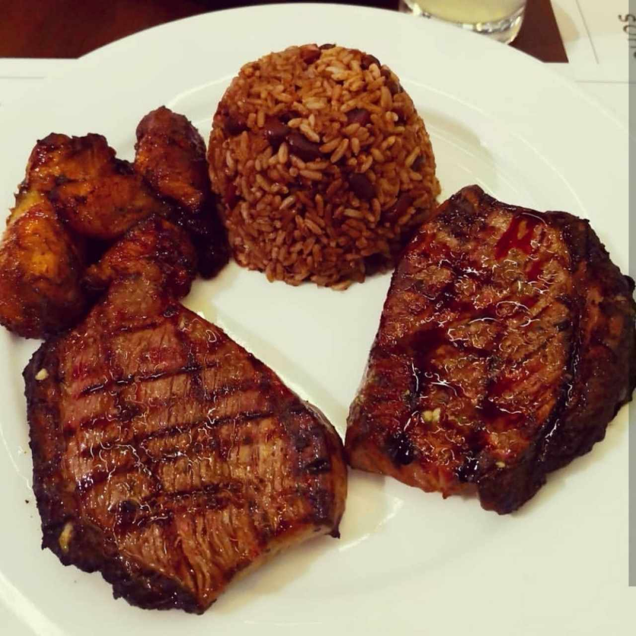 Puyazo - Salsa Steak Presidente