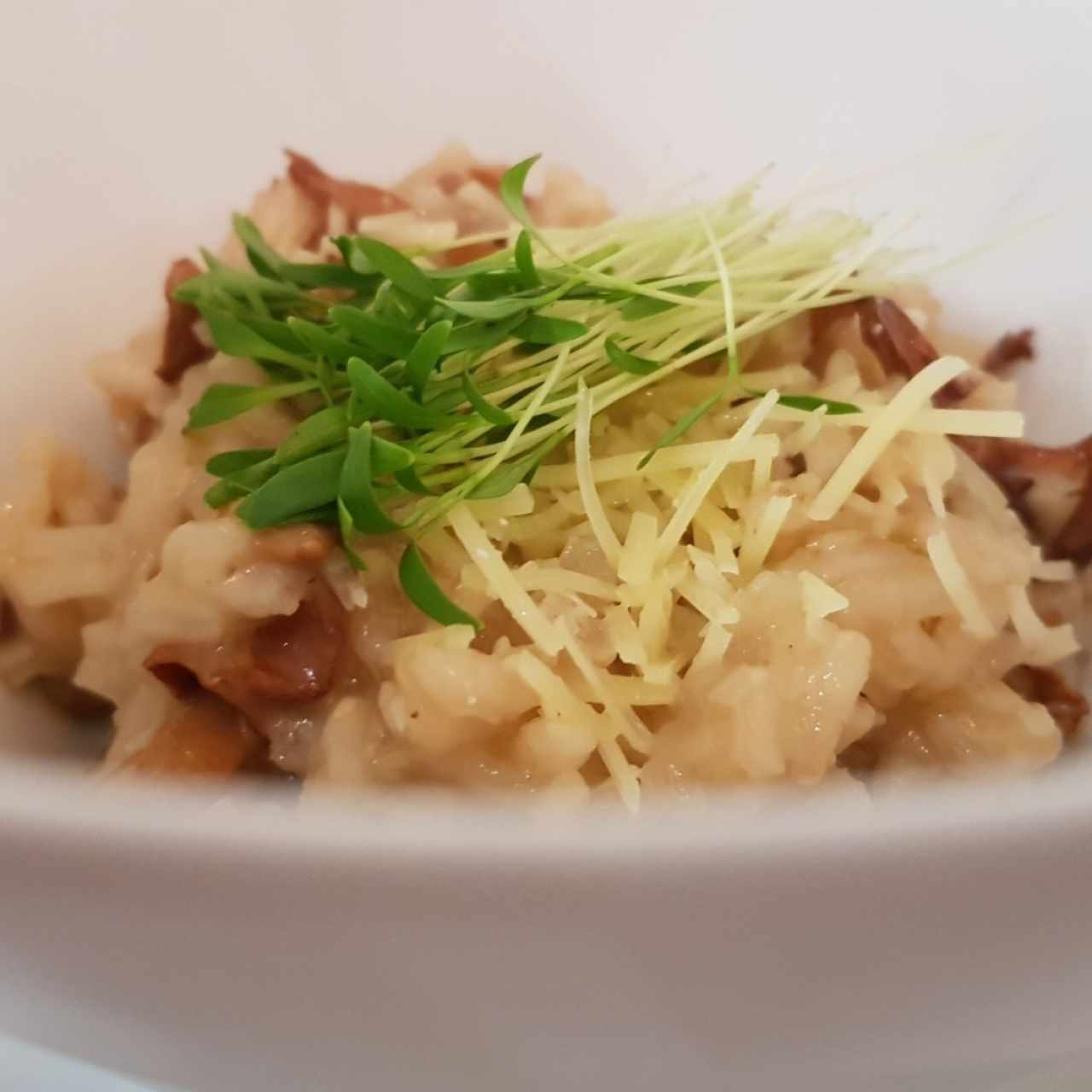 risotto anacates