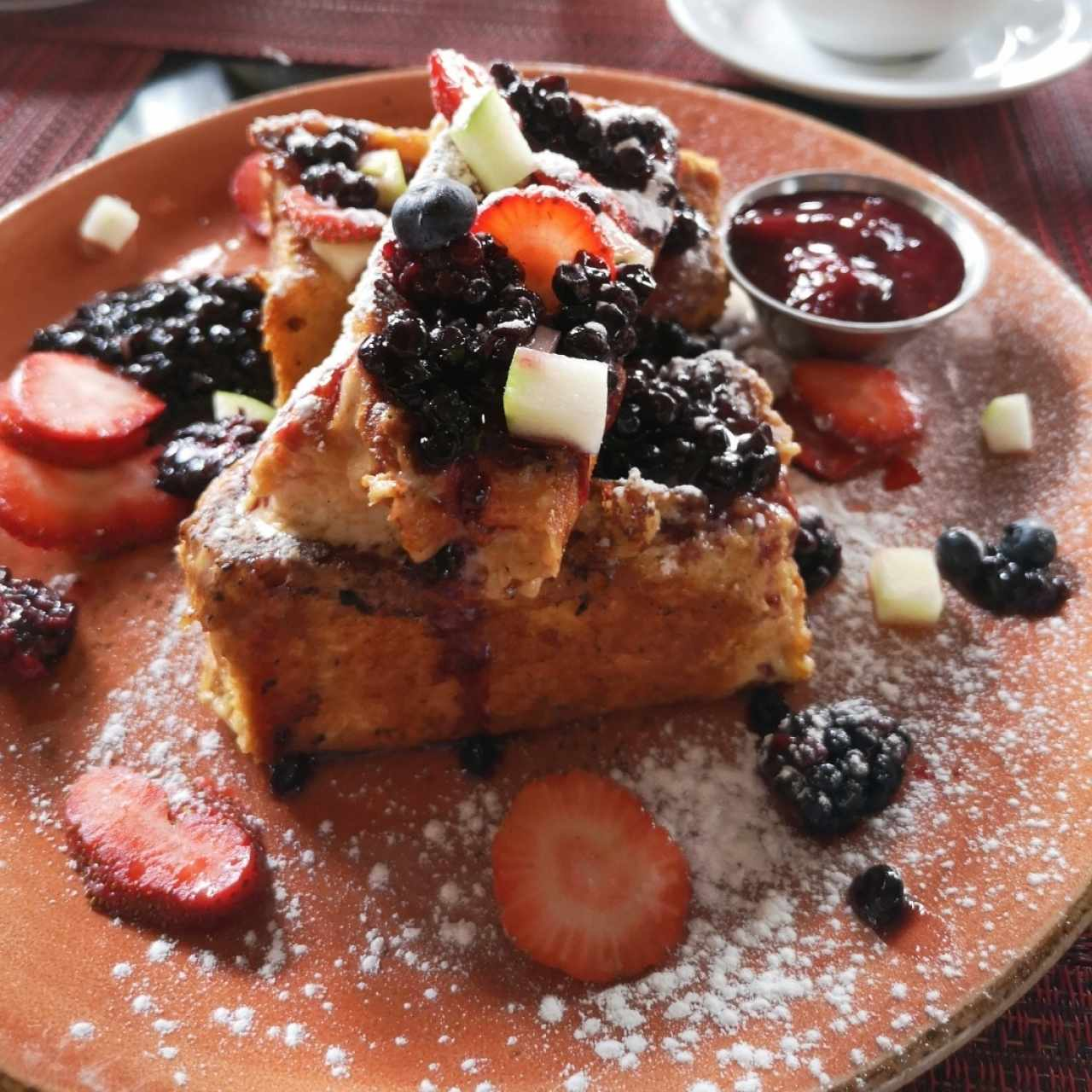 Desayunos - French Toast
