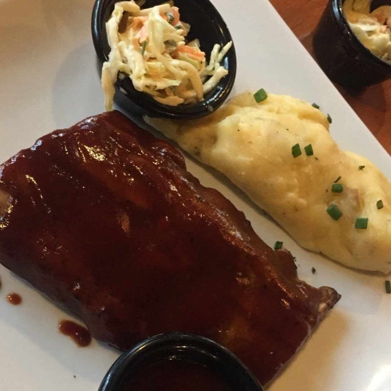 Friday's Favorites - Baby Back Ribs