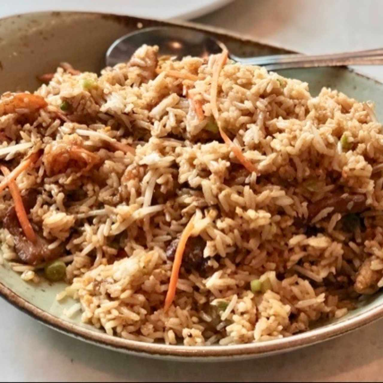 P.F. Chang's Fried Rice Mixto