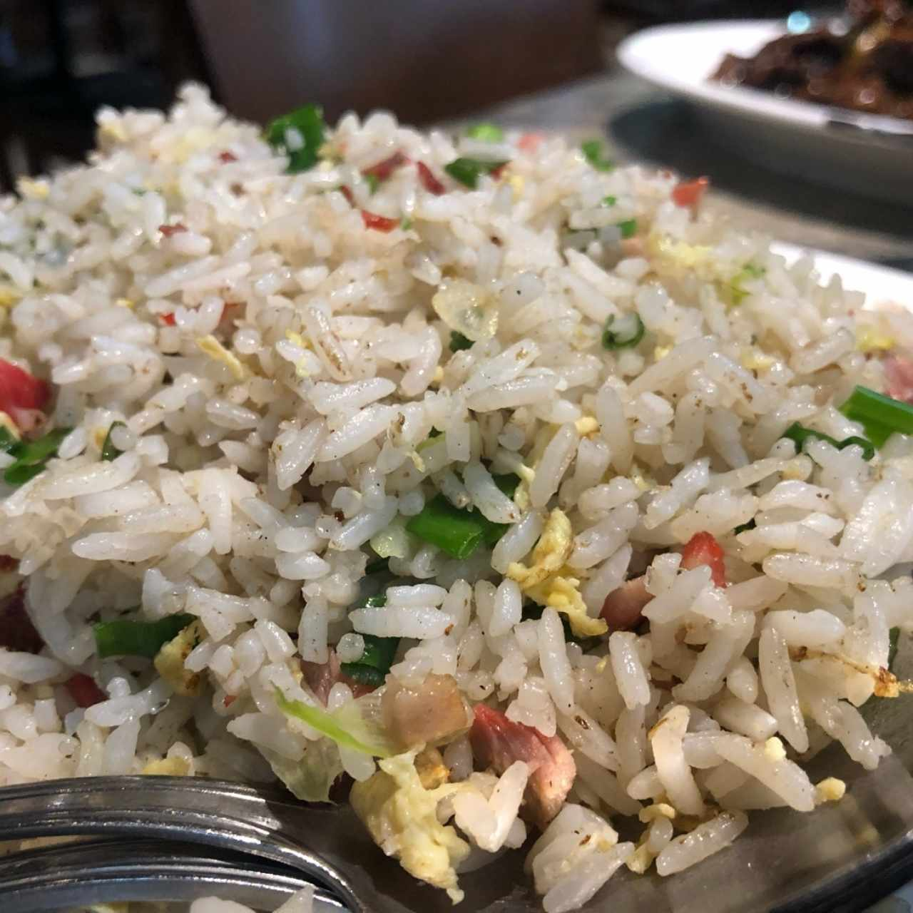 arroz kowloon