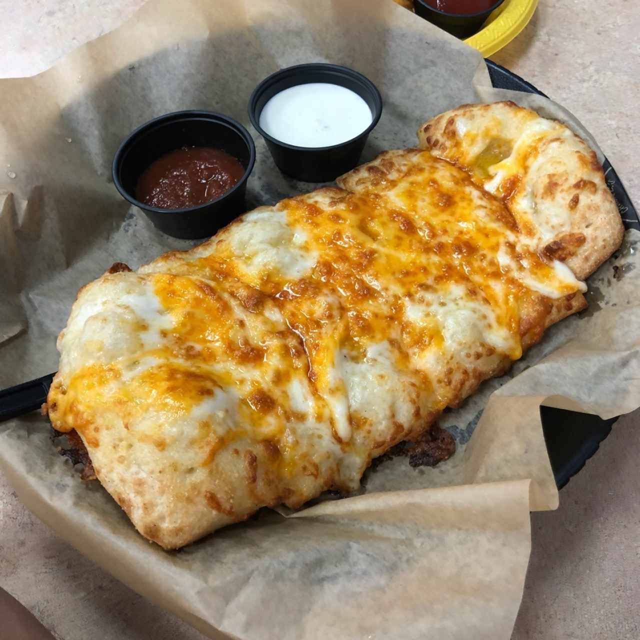 cheese bread stick