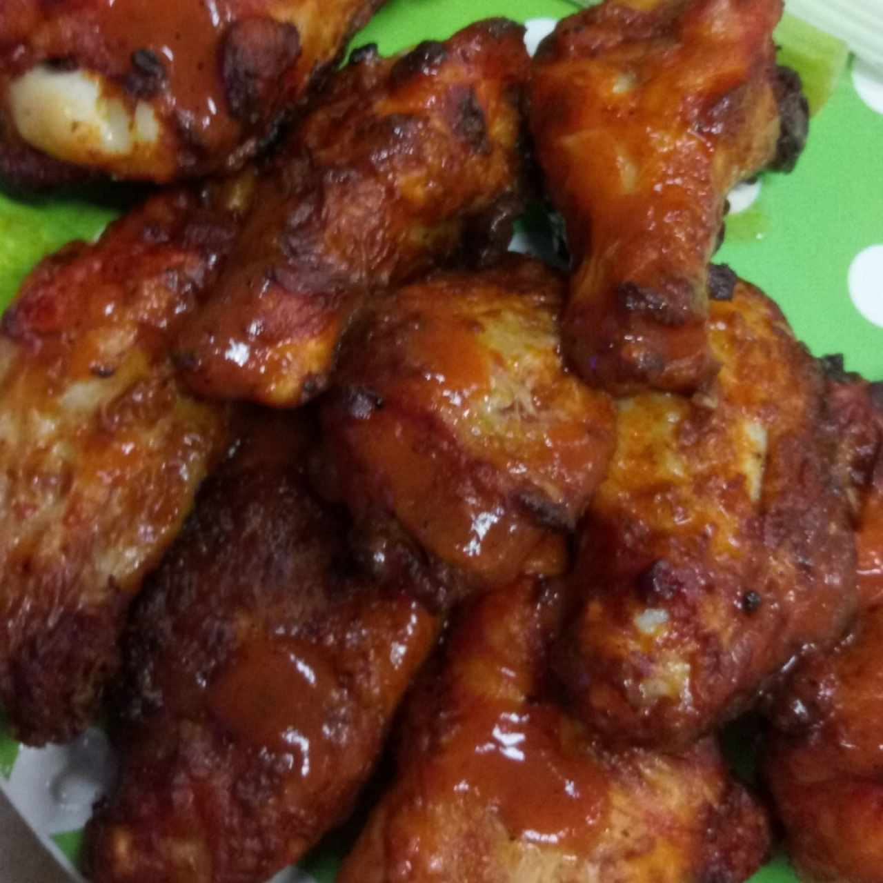 Bufalo wings
