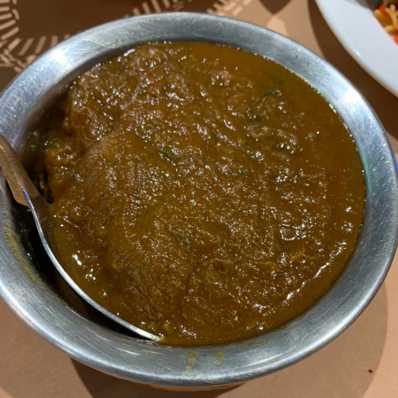 Muttong Saag