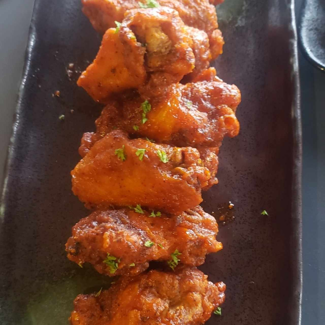 Tapas - Wings