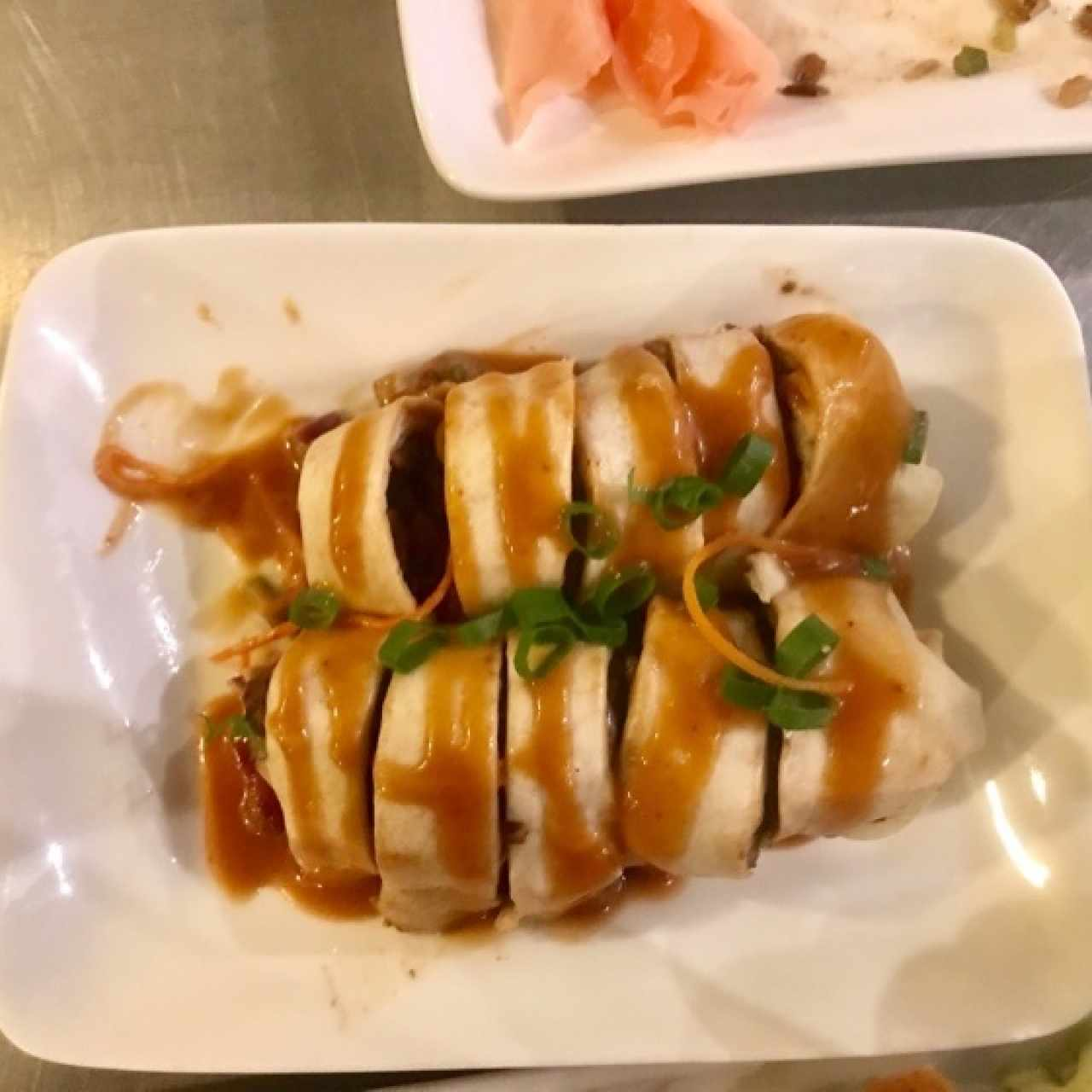 Masiosare Roll (Filete de Res)