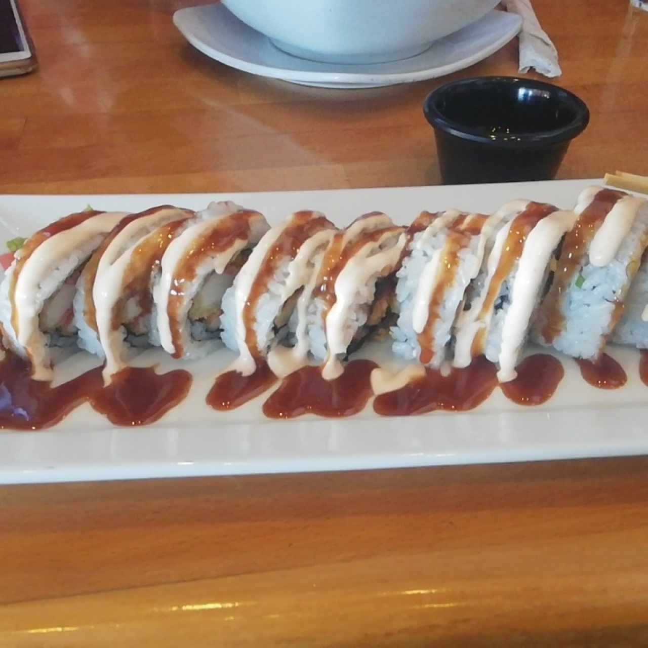 Cool Crab Roll