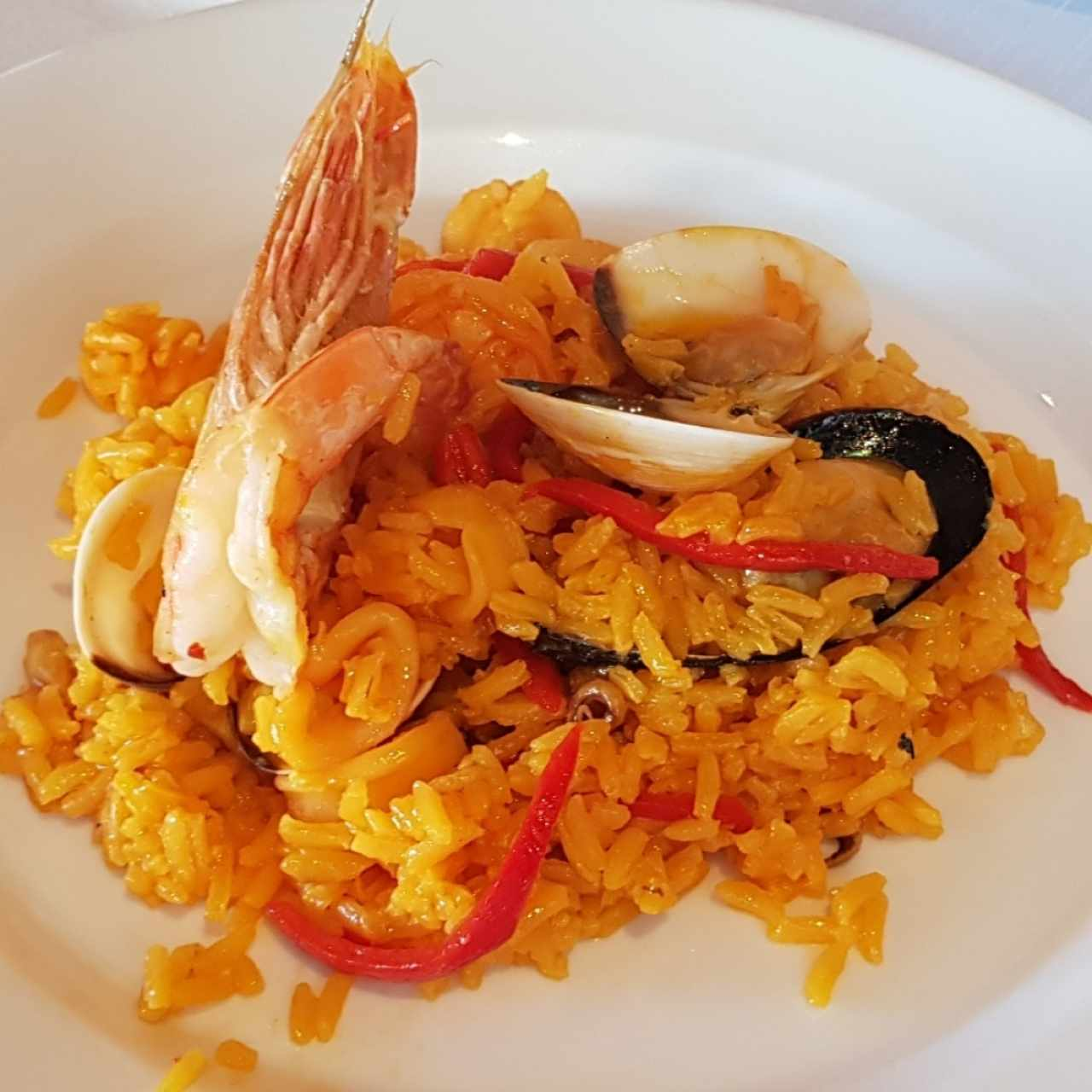 Arroz Marinera