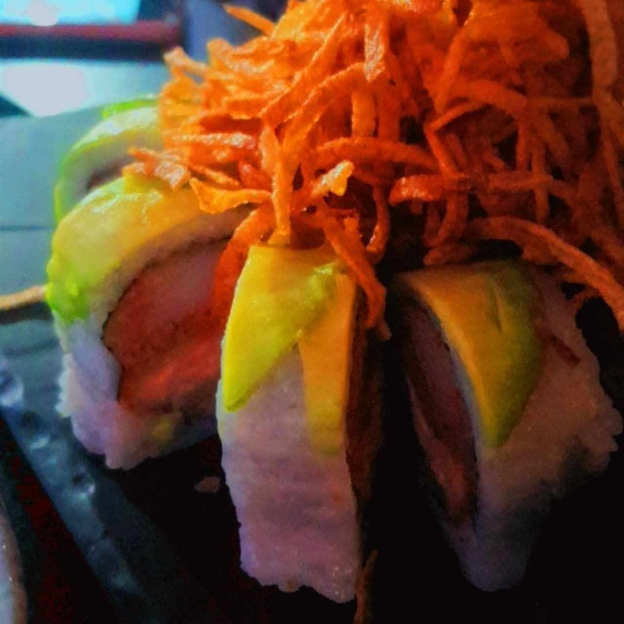 Sushi Bar - King roll