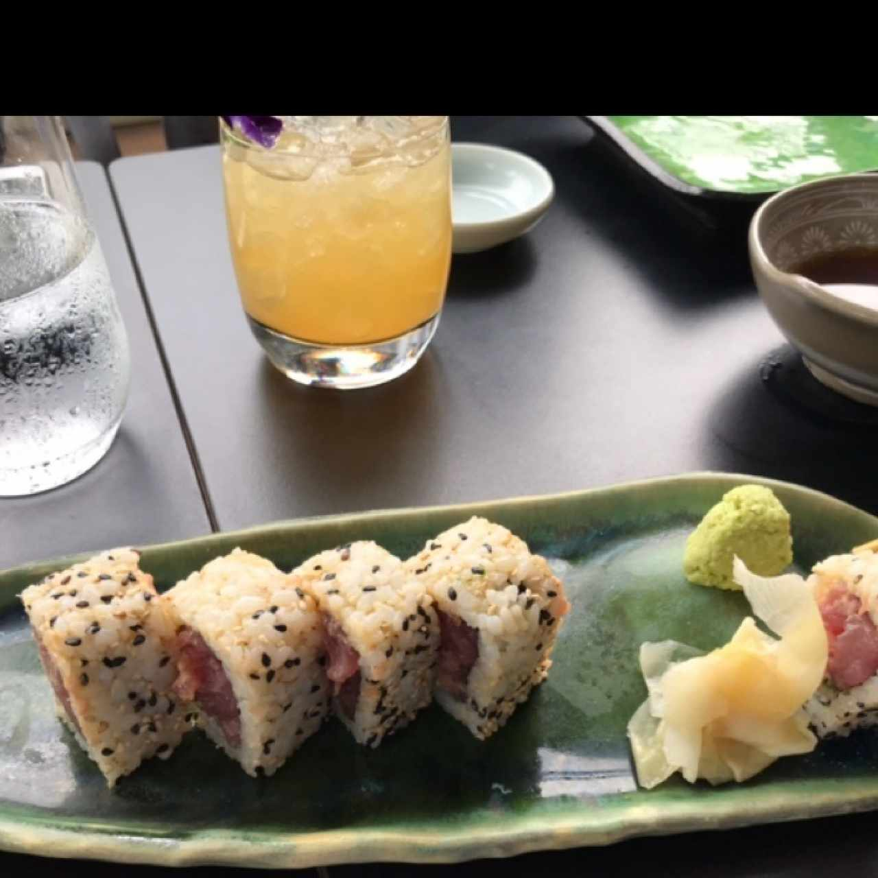 MAKI - SPICY TUNA