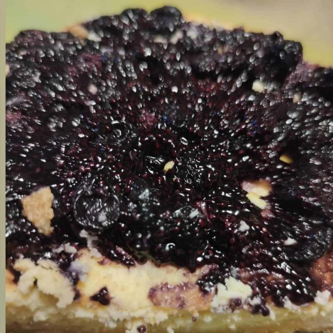 Cheesecake - Fresa o Blueberry