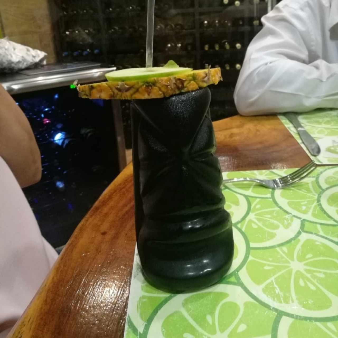Cocktail Peruano