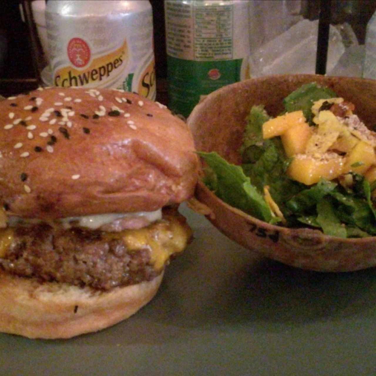 Hamburguesa de Burger Week