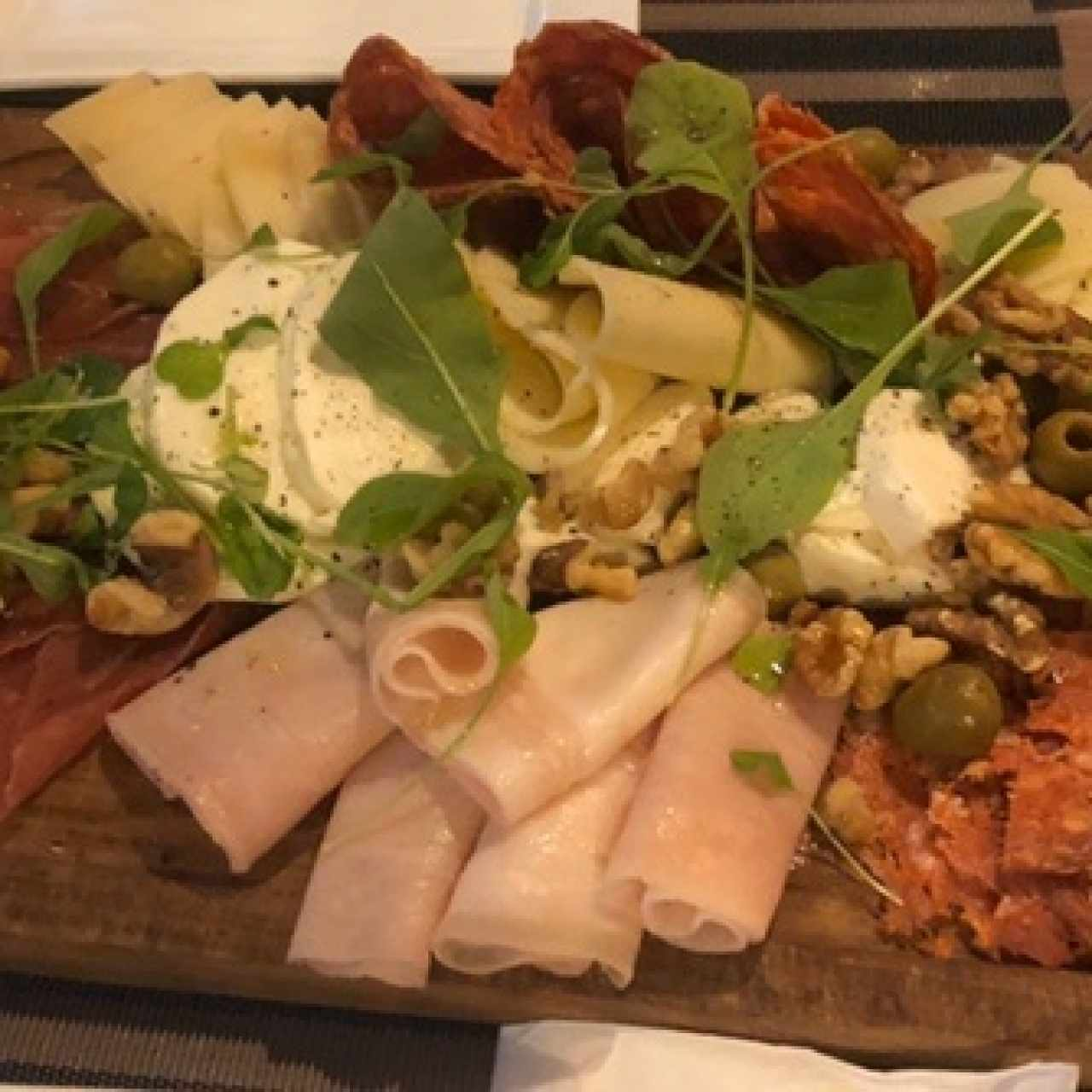 Antipasto Italiano