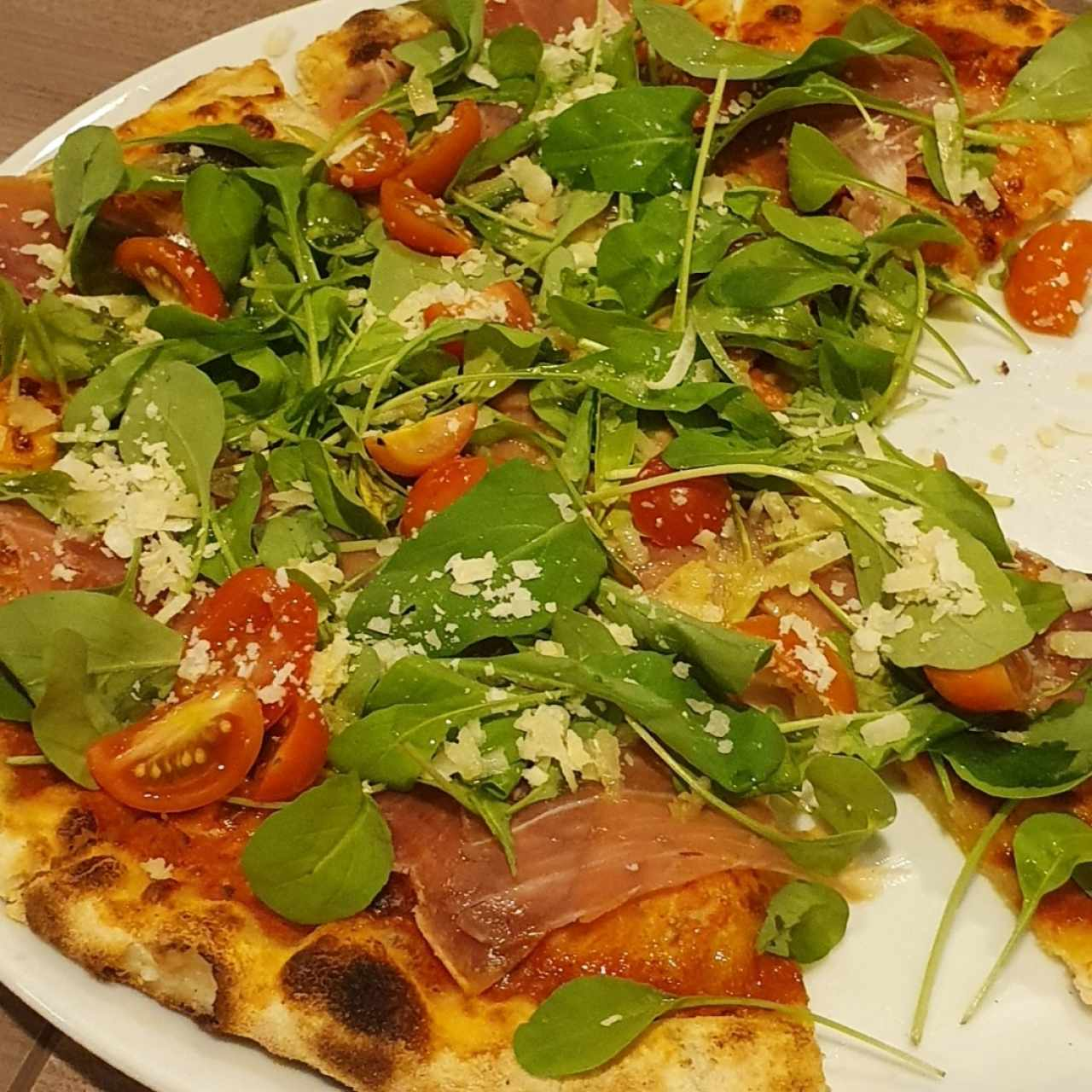 pizza Escarpetta