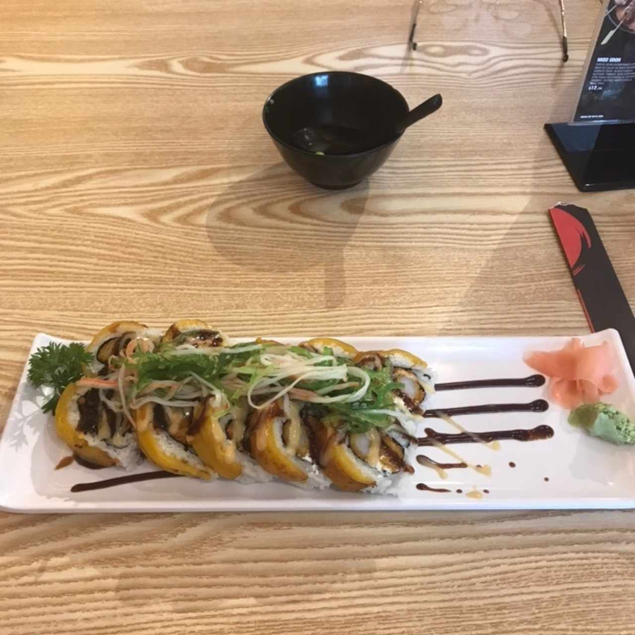 Ebi Temptation Roll