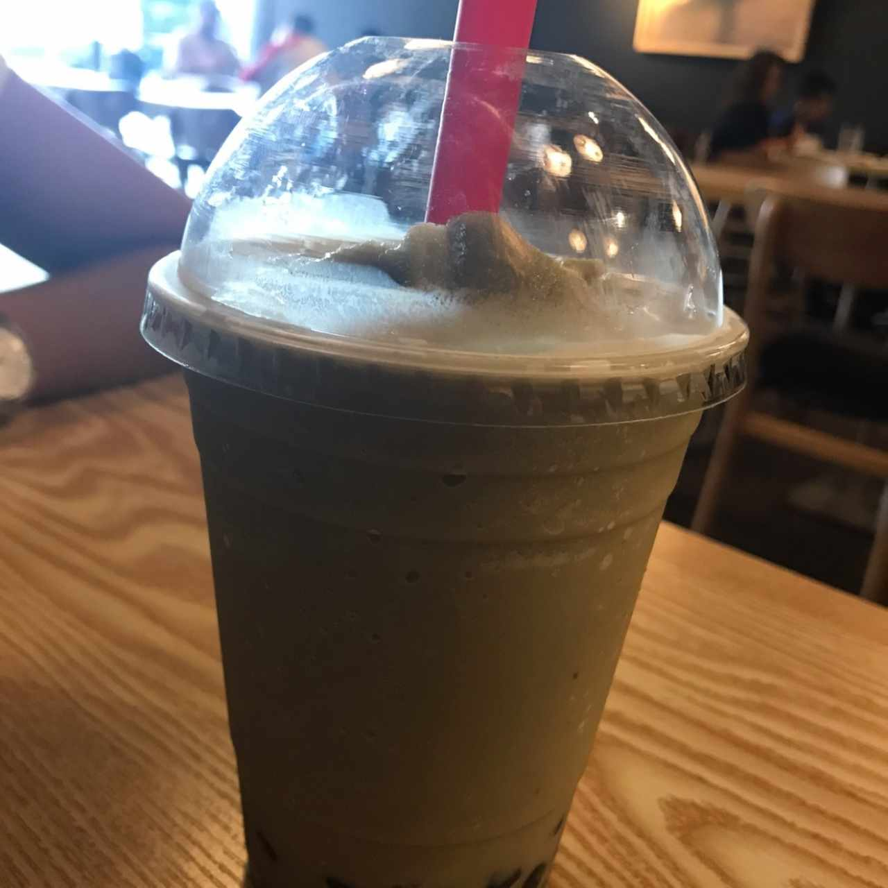 Bubble Tea - Matcha