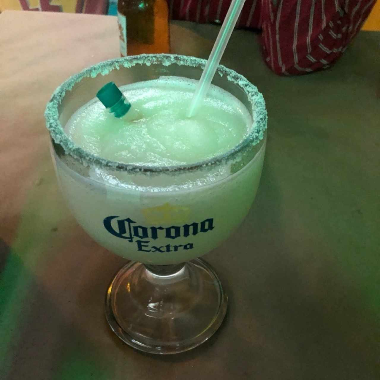 margarita original