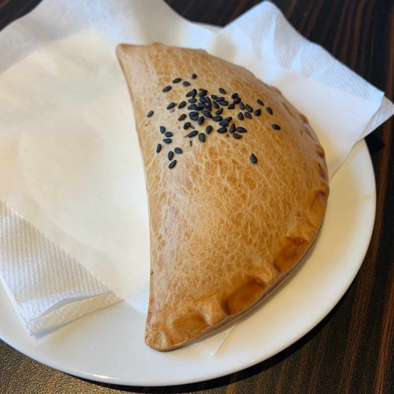 Empanada Estilo Chileno (regular)