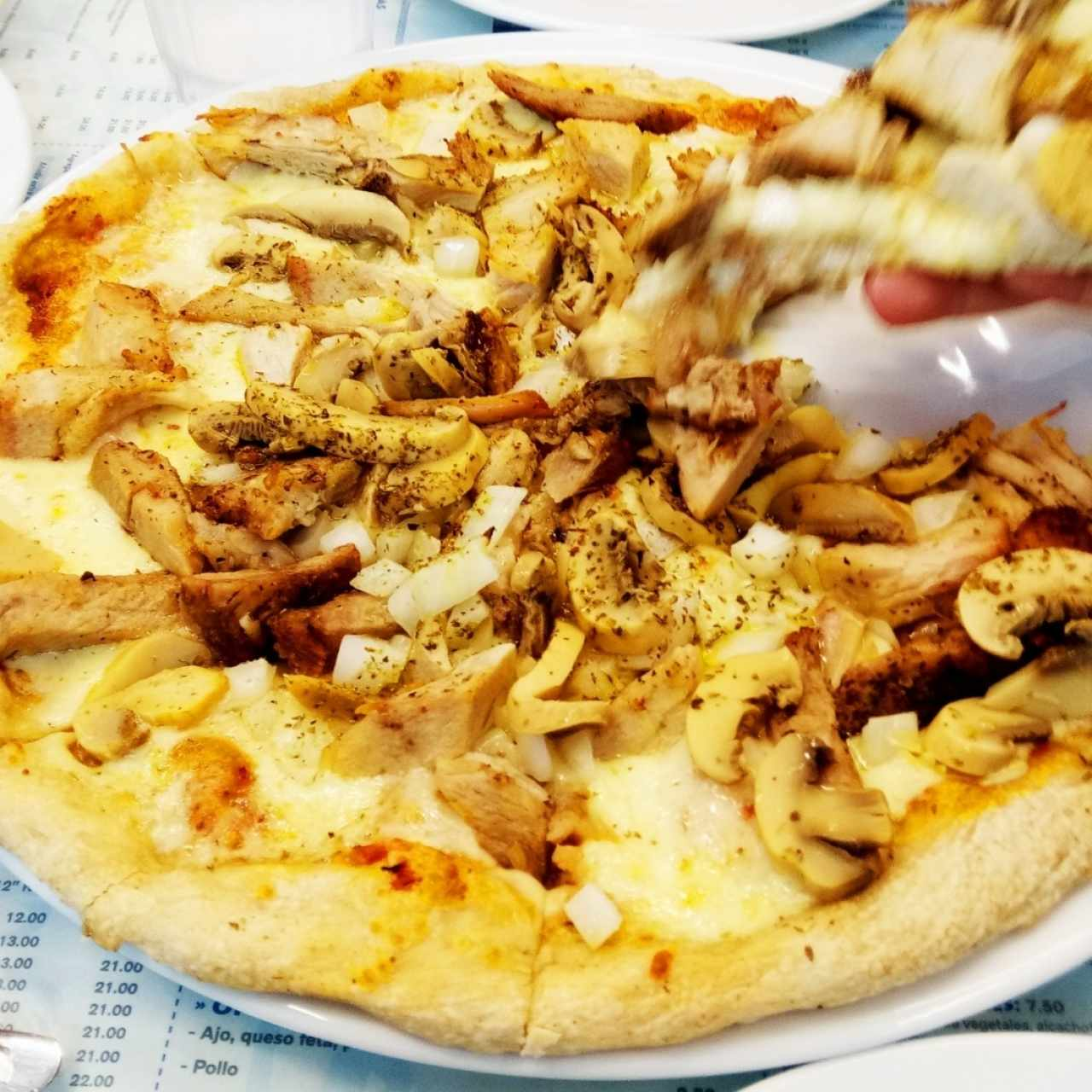 pizza athens