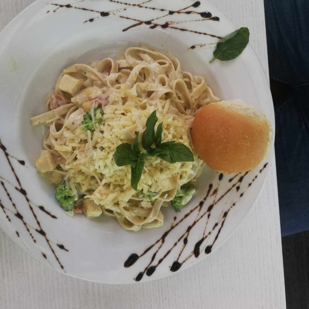 Carbonara Reloaded