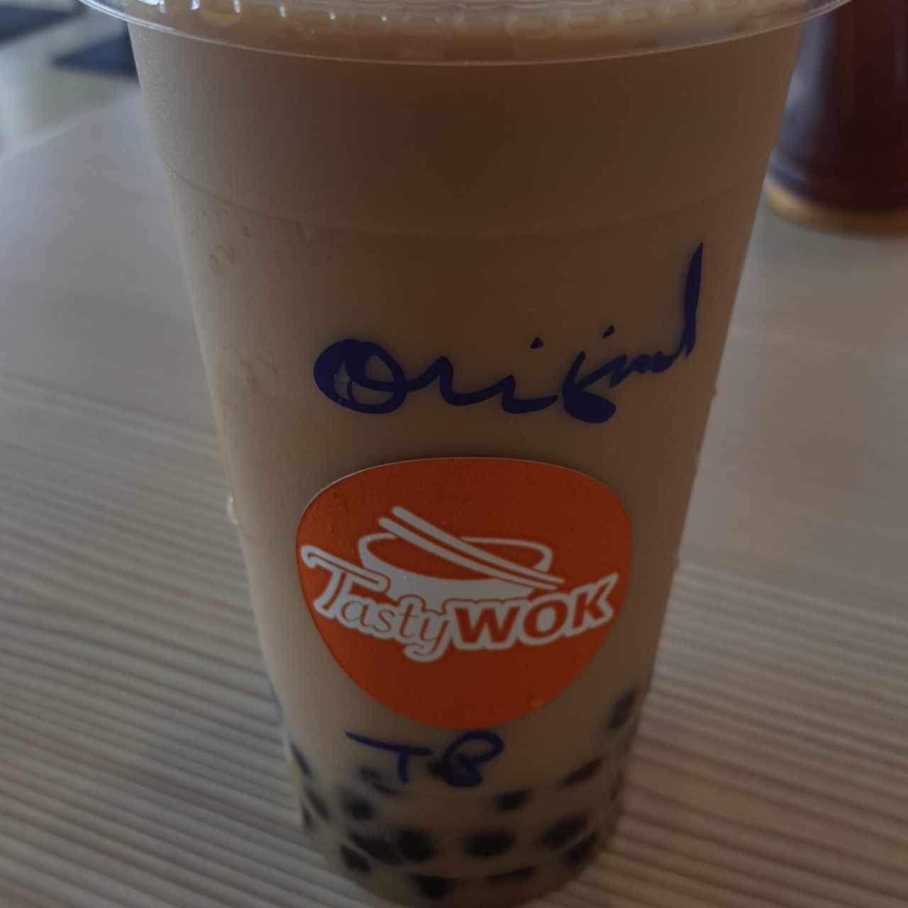 bubble tea original