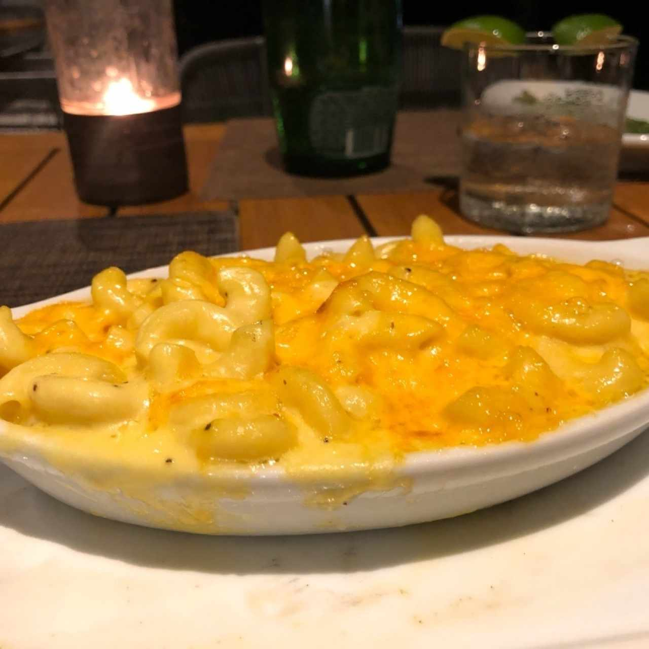 mac And Cheese Trufado