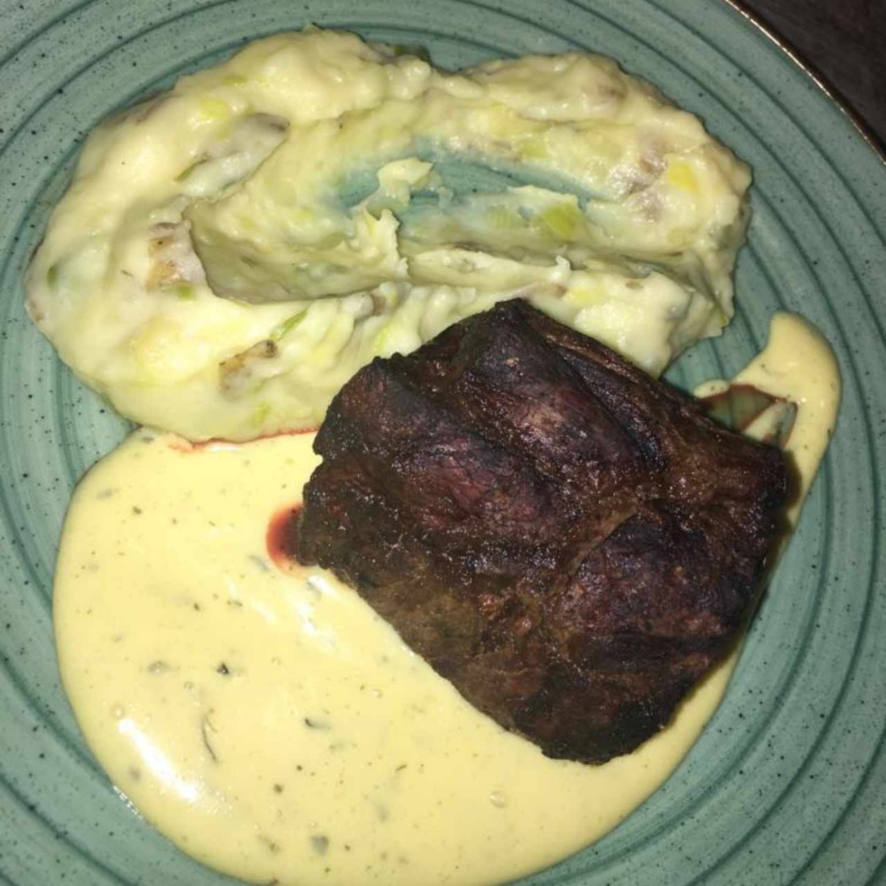 Carnes - Chateaubriand Béarnaise