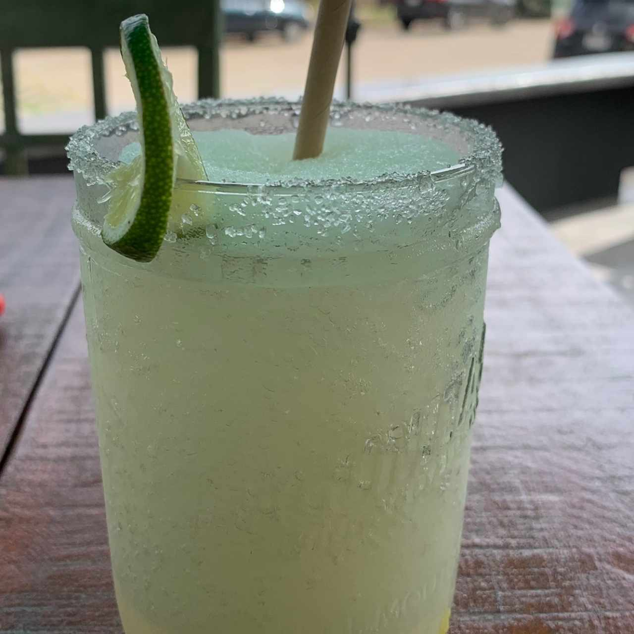 Margarita frozen 🥰