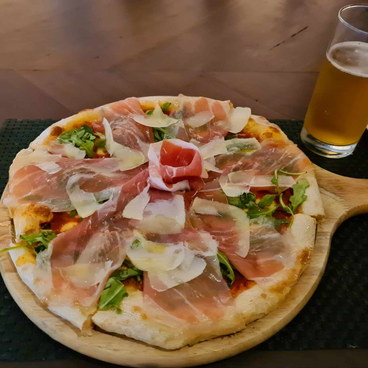 Pizza Speranza