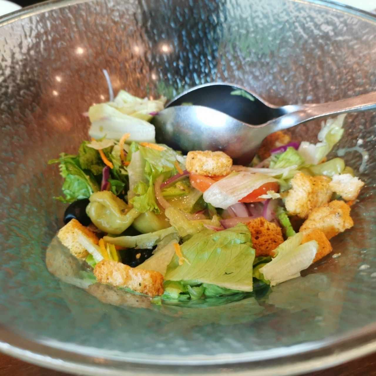 Our Famous House Salad
