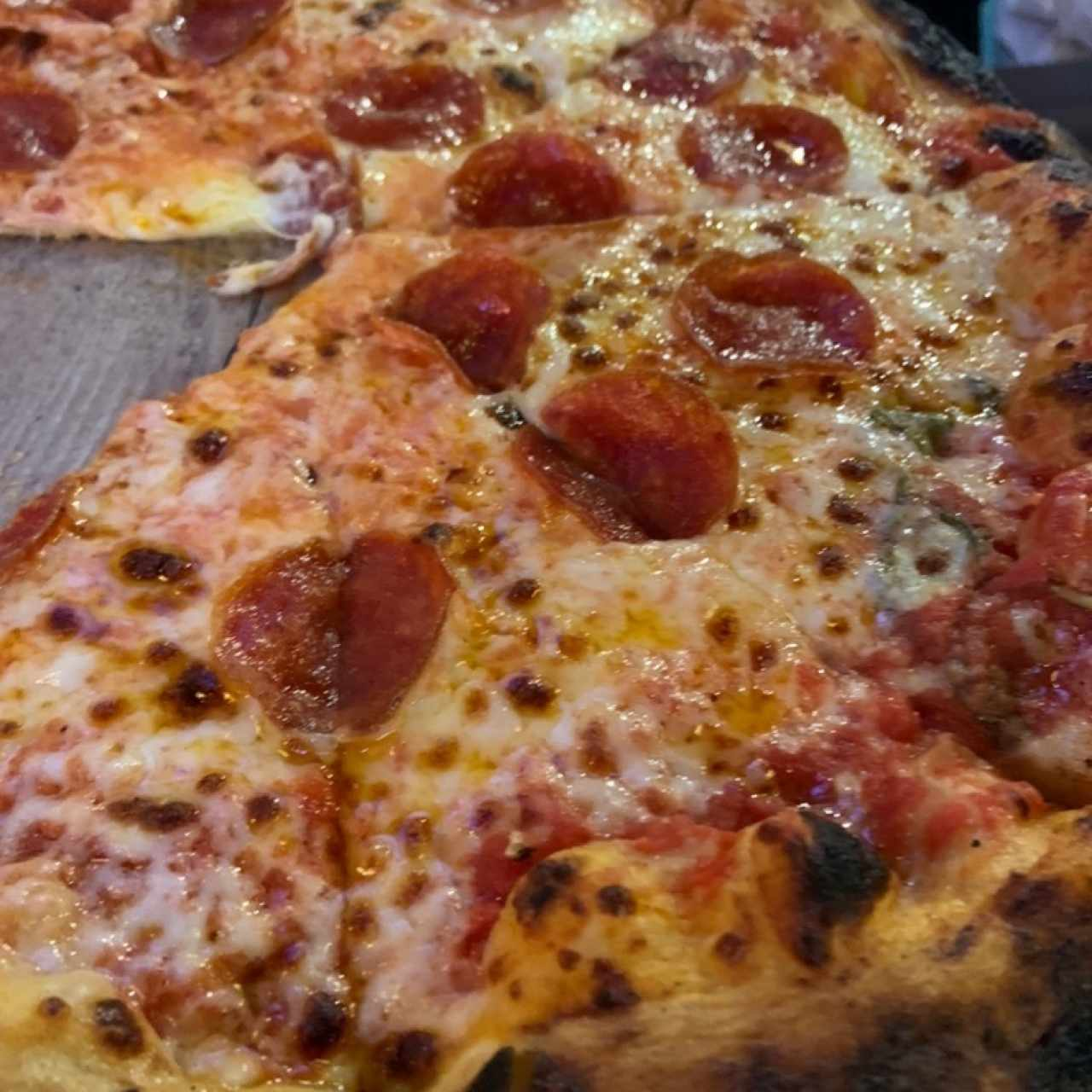Pizzas Personales - Pizza Full Pepperoni