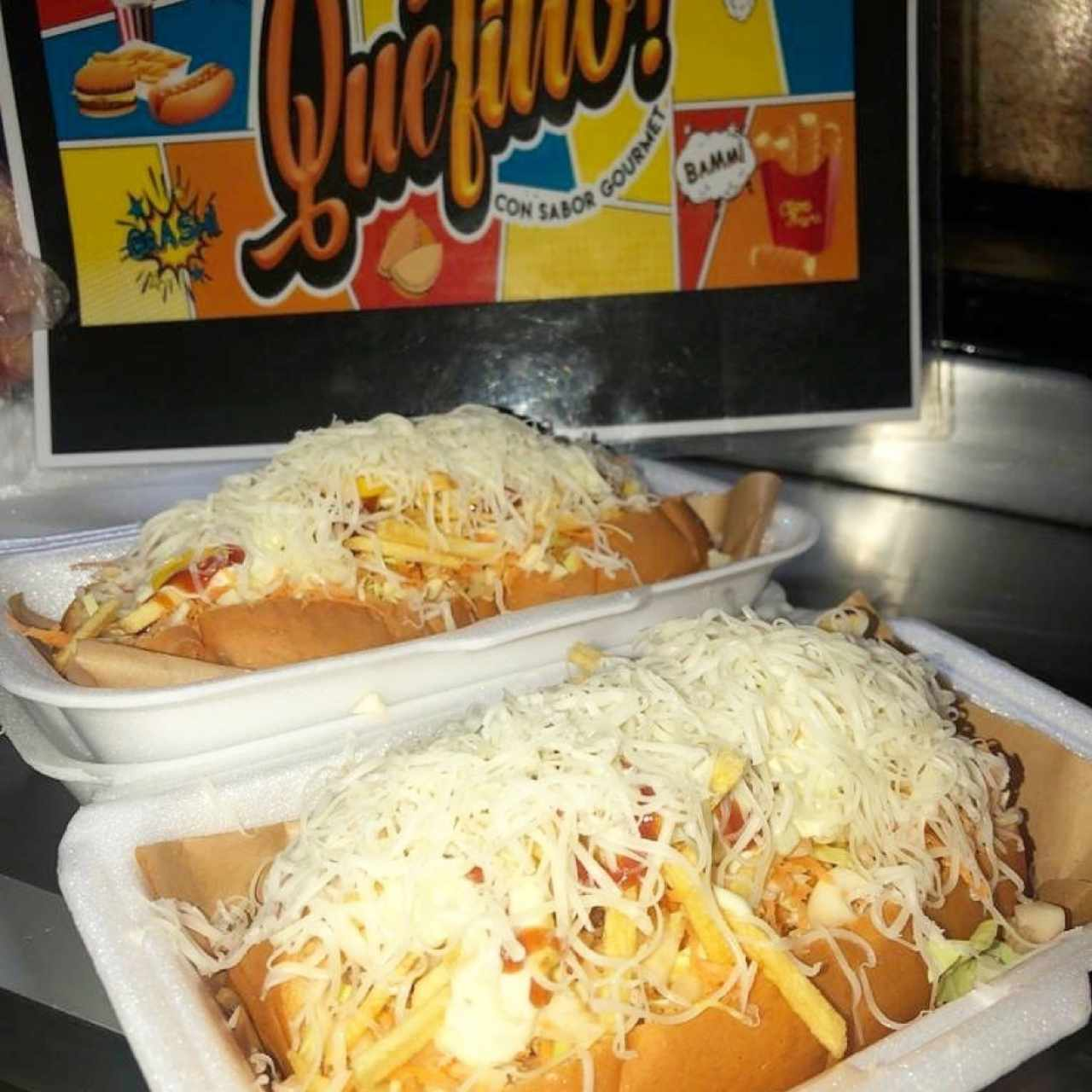 Hot Dogs Filuos 😱🤣🤤💯