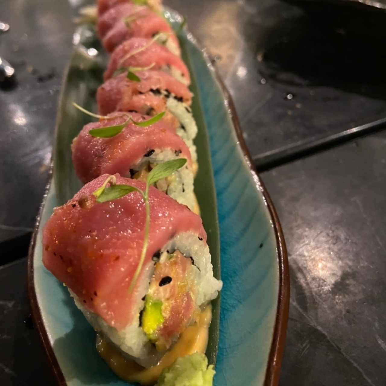 Rolls - Umami Spicy Tuna