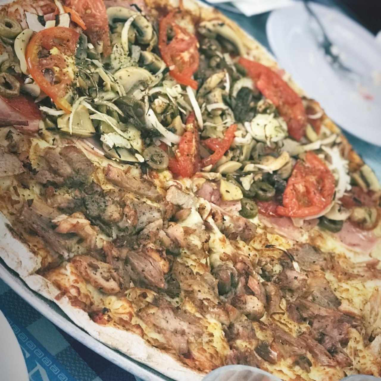 pizza athens.