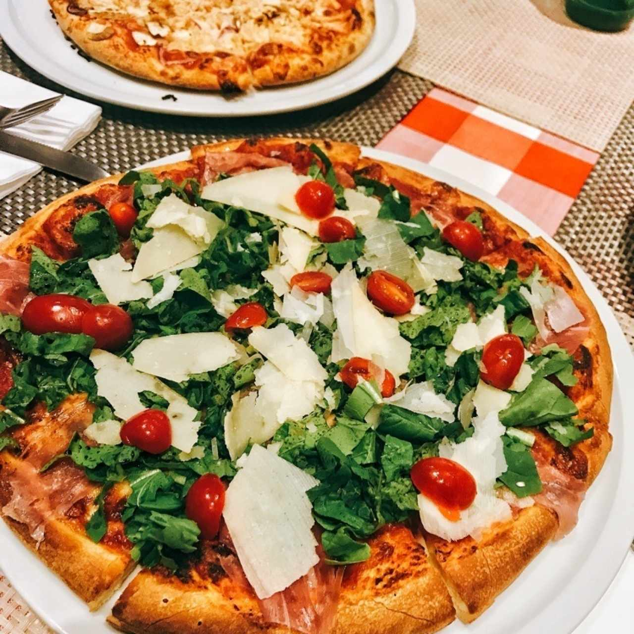 Ciao Bella Pizza (San Francisco)