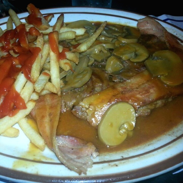 Filete mignon