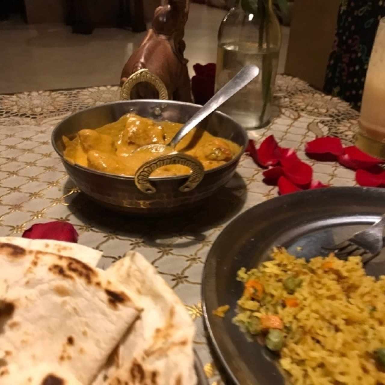 makhani chicken
