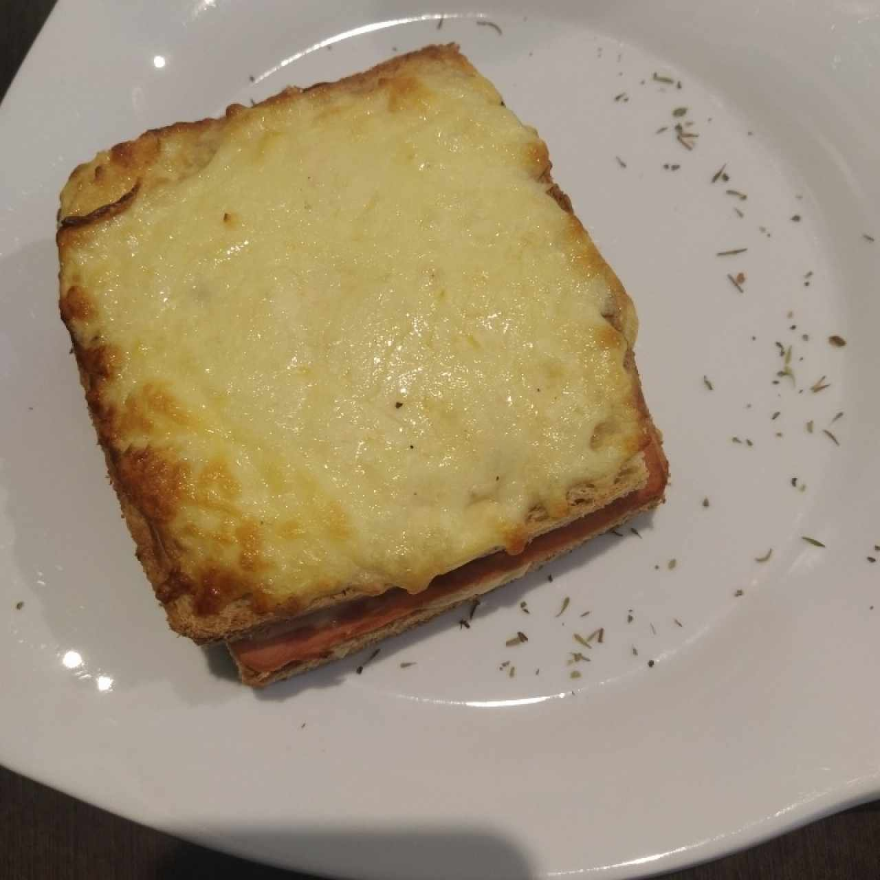 Sandwich - Croque Monsieur