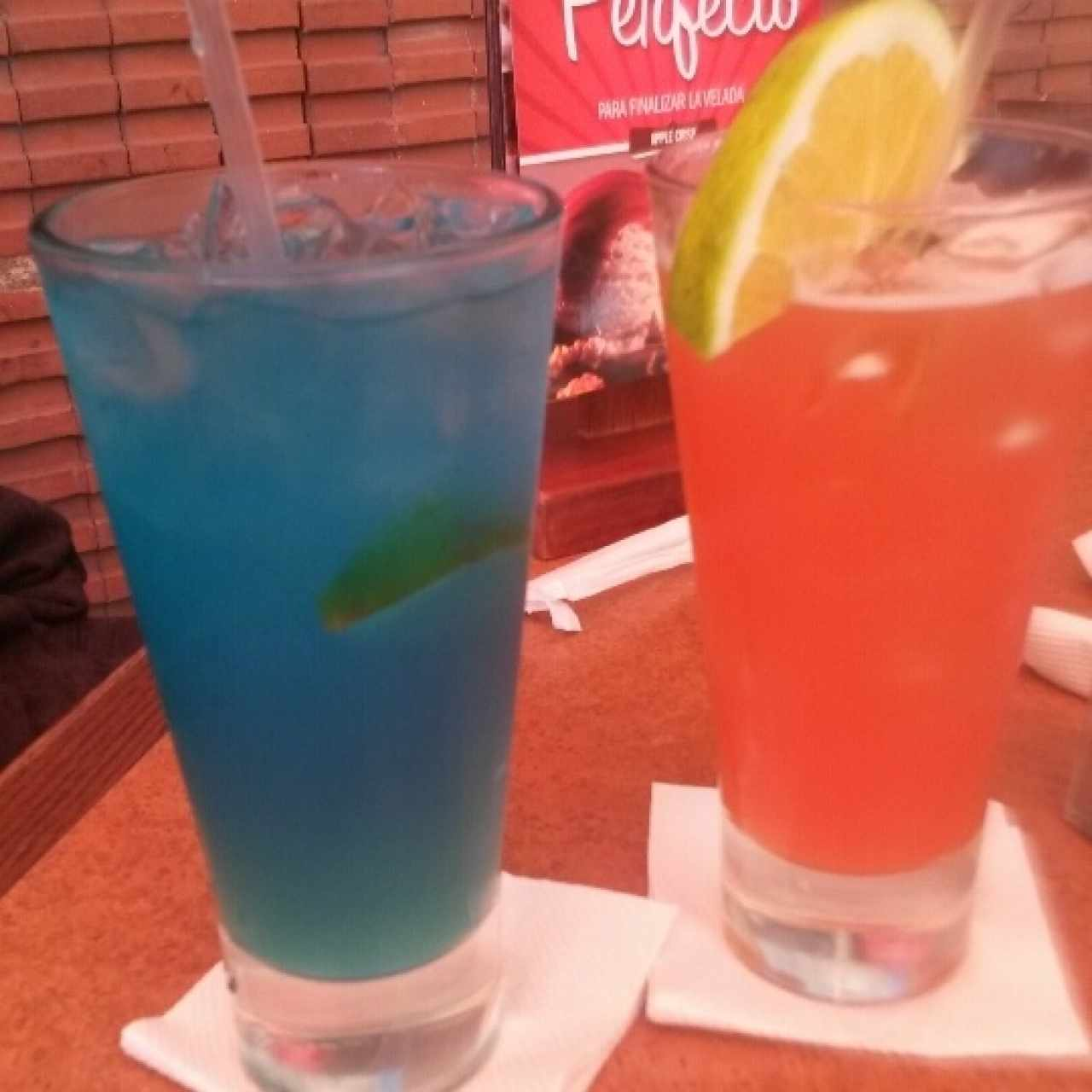 ultimate electric lemonade y ulimate hawaiian volcano