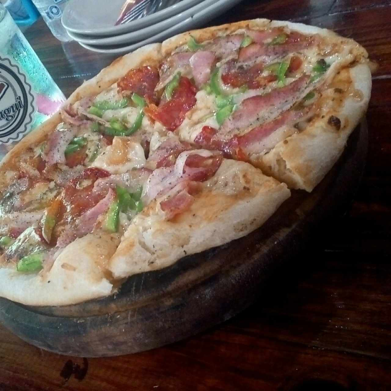 Pizza Mirandina