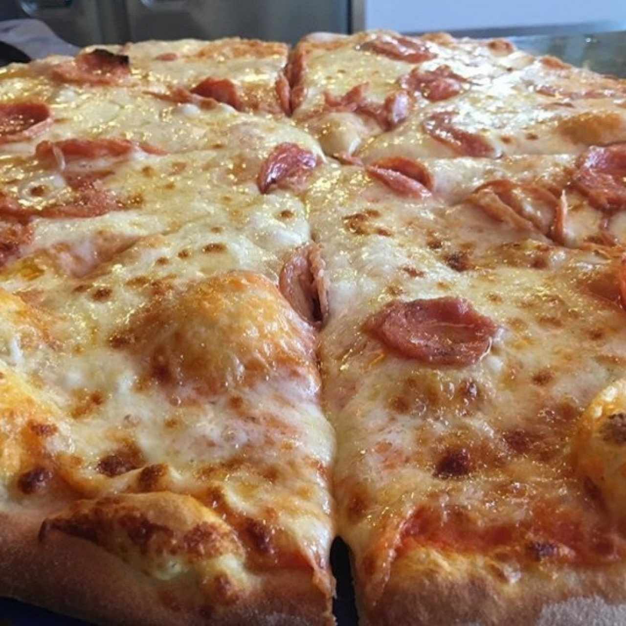 Pizzas - Pepperoni