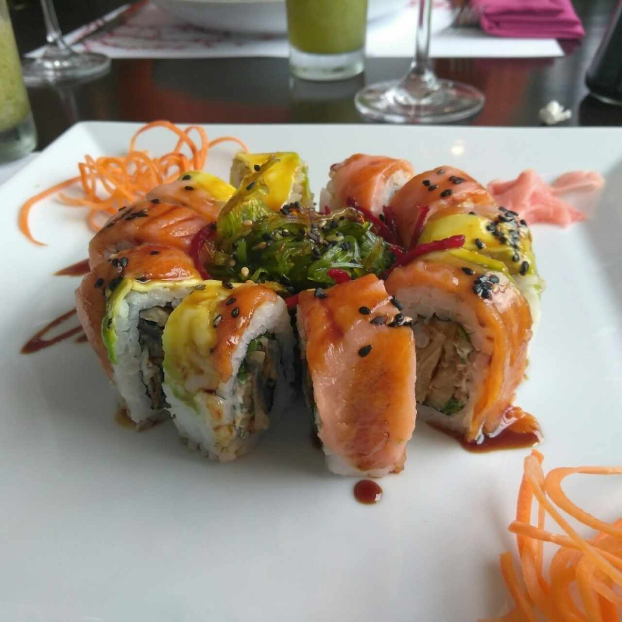 Shogun Roll