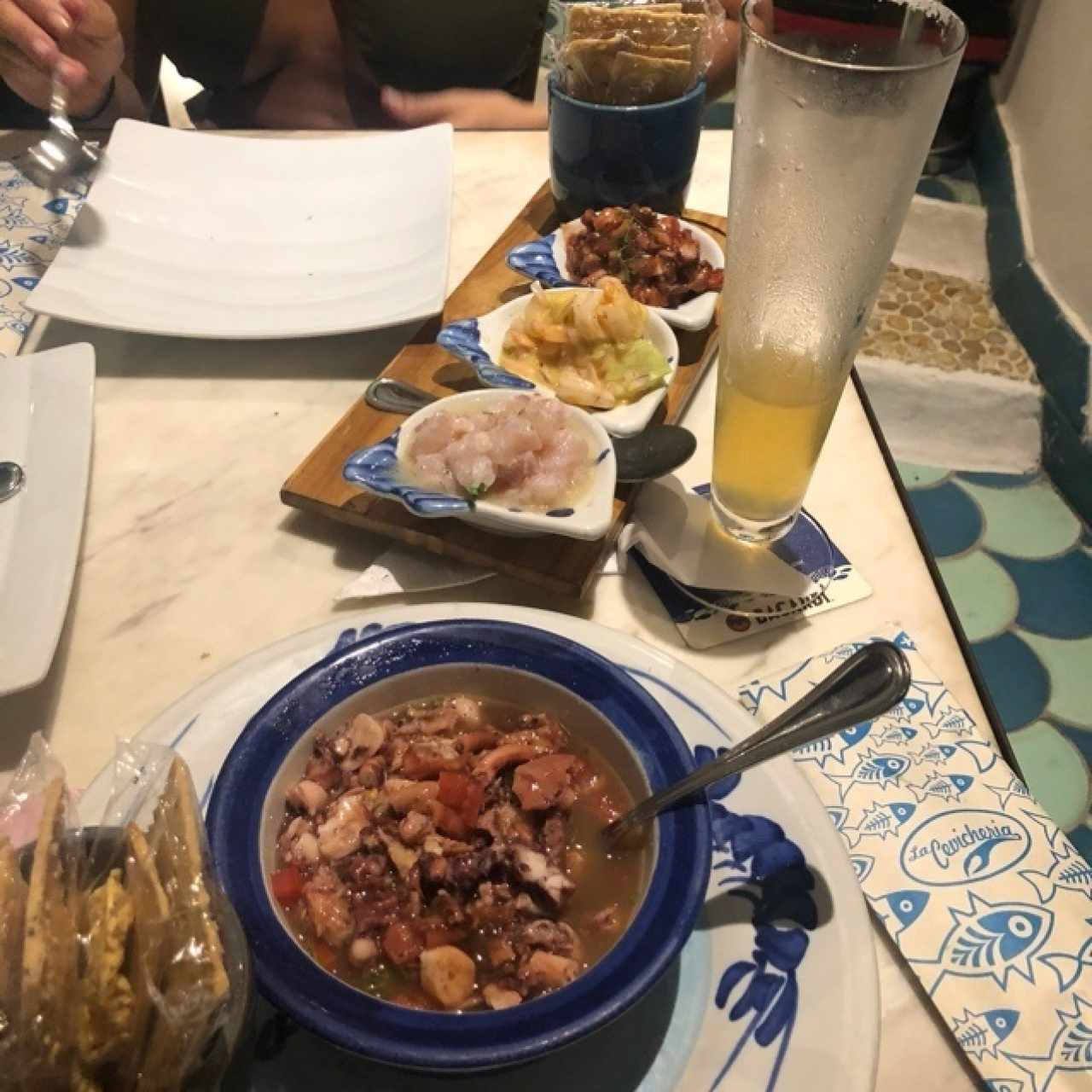 ceviches 3